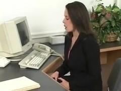 Secretary In Distress