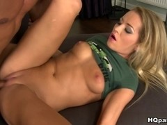 MikesApartment - Banging blondie
