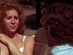 Cisse Cameron,Delores Taylor in Billy Jack (1971)