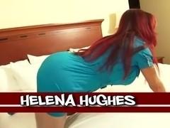 Halena Hughes fucked by ebony man