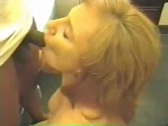 Cuckold Spouse Watching His Shared Wife Having Sex with BBC