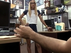 Real Amateur Fucked Hard in Pawn Shop And Gets Captured on Hidden Spy Cam xp14697 HD