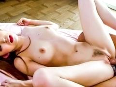 Horny Japanese chick Megu Kamijo in Best JAV uncensored Fingering scene