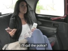 Fake Taxi Hannah