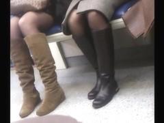 156 metrogirls