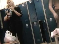 Hidden Camera Video. Dressing Room N 62