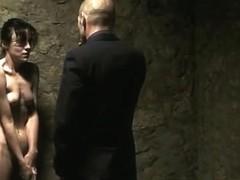 Michela Cescon in Primo Amore (2004)