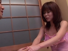 Best Japanese slut Yukari in Crazy JAV uncensored Lingerie video