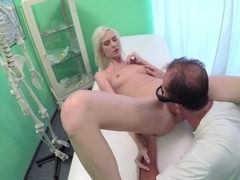 Amazing pornstar in Incredible Cumshots, Medical porn scene