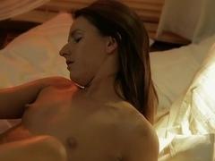 Exotic pornstar in best brazilian, creampie porn movie