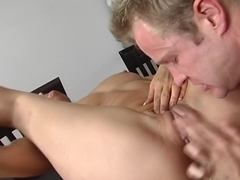 Kelly Leigh & Jeremey Holmes in My Friends Hot Mom