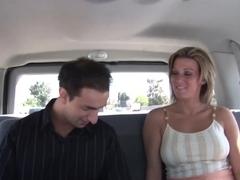 Horny asian Kaiya Lynn gets fat cock up her hot ass