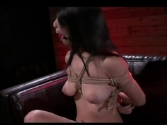 Incredible pornstar in Amazing Brunette, HD xxx scene