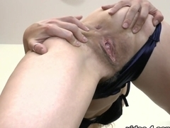 Best pornstar in Fabulous Masturbation, Medium Tits xxx clip