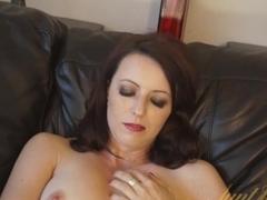 Best pornstar in Hottest Masturbation, Redhead porn movie