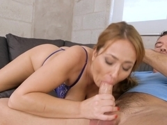 Incredible pornstars Johnny Castle, Elexis Monroe in Horny MILF, Cumshots sex movie