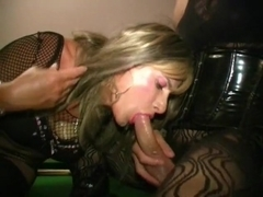 Incredible Amateur Shemale record with Bareback, Fetish scenes
