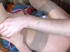 MomsGiveAss Video: Ottilia A and Vitas