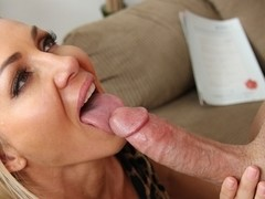 Lisa DeMarco & Xander Corvus in My Friends Hot Mom
