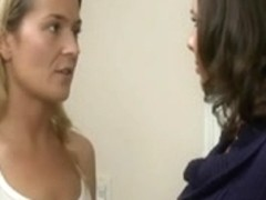 Horny Strapon, MILF porn clip