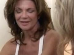 Hottest Masturbation, Lesbian adult clip
