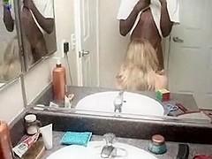 washroom bj
