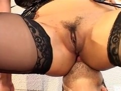 Mika Tan fuck like a slut