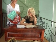 GirlsForMatures Scene: Susanna and Nora