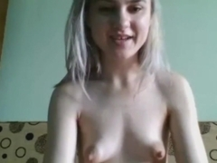 junior mistress with hairy pussy and puffy nipples