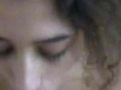 Amatuer Facial Cumload - Monique
