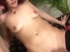 3 Some with horny redhead milf