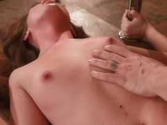 Maddy O'Reilly in Barely Legal My First Day Stripping