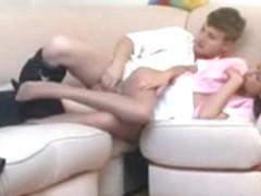 russian maid