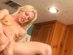 angela stone fucking in the kitchen