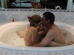 Couple film themselves fucking