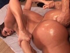 Malibu massage parlor pt2