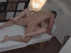 CzechMassage - Massage E140