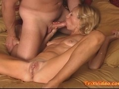 sister screwed by NOT her younger step-brother