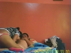 Crazy private riding, asian, cowgirl adult video