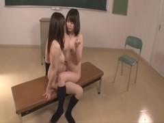 Japanese Lesbo Life 23