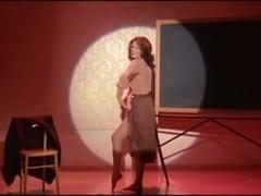 Edwige Fenech,Nikki Gentile in Insegnante Va In Collegio, L' (1978)