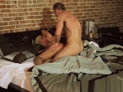 Riley Steele Erik Everhard - Deceptions Scene 5