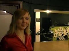 Sidney in hardcore sex scene in a hot pick up sex vid