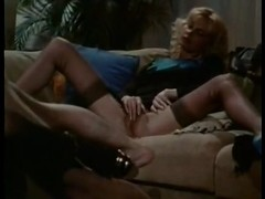 Vanessa del Rio, Dominique Saint Claire, Kevin James in classic sex clip