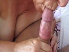 Exotic Homemade video with handjob scenes