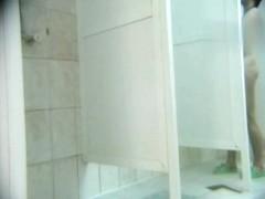 Hidden Camera Video. Dressing Room N 500