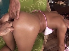 Amazing pornstars in Fabulous Fisting, Redhead xxx scene