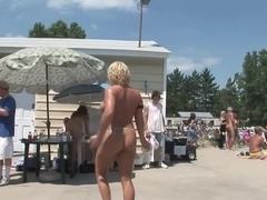 Horny pornstar in incredible amateur, big tits sex movie