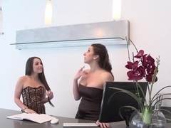 Incredible pornstar Lola Foxx in best facial, latina porn clip