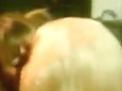 Horny classic xxx clip from the Golden Period